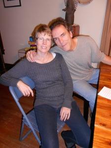 Scott & Mollie