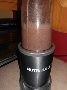 Nutri-Blast smoothies are the best!