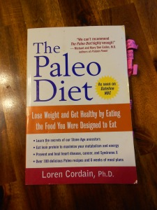 The Paleo Diet by Loren Cordain, Ph.D.