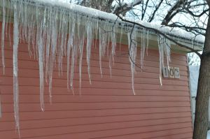 April Icicles 6