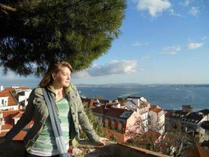 Sierra in Lisbon